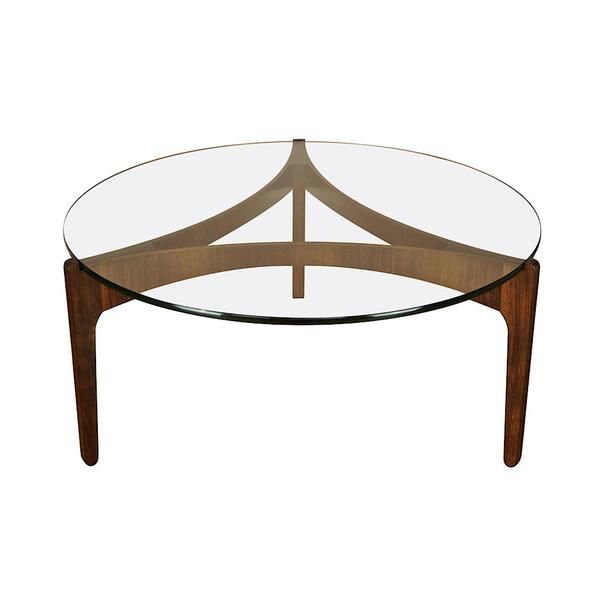 Beautiful Danish Rosewood Coffee Table Sven Ellekaer For Your Plan - Modern rosewood coffee table Style