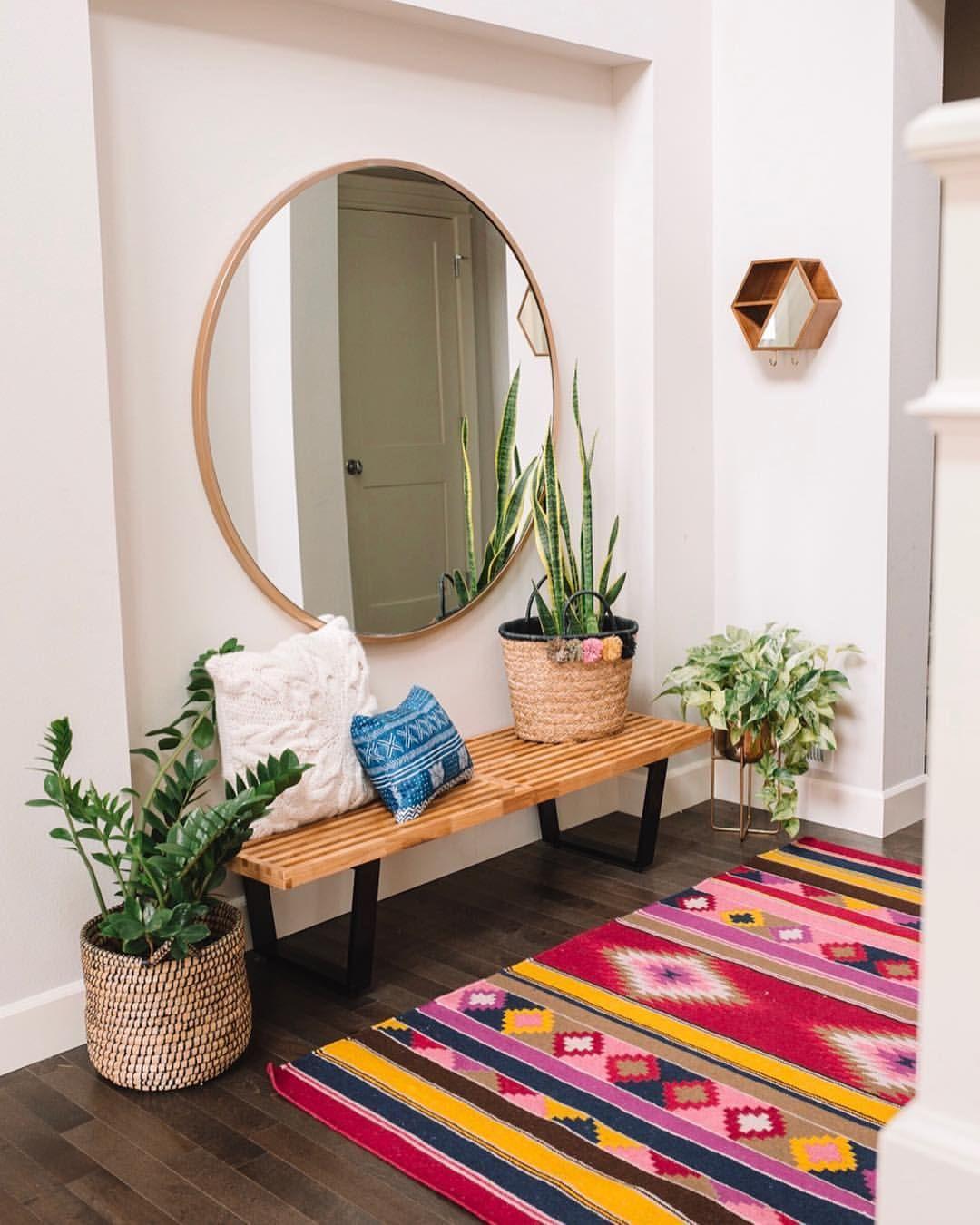 Small Apartment Living Room Decor Ideas Color Foyer: Pin By Sarah Cisz On Home Decor