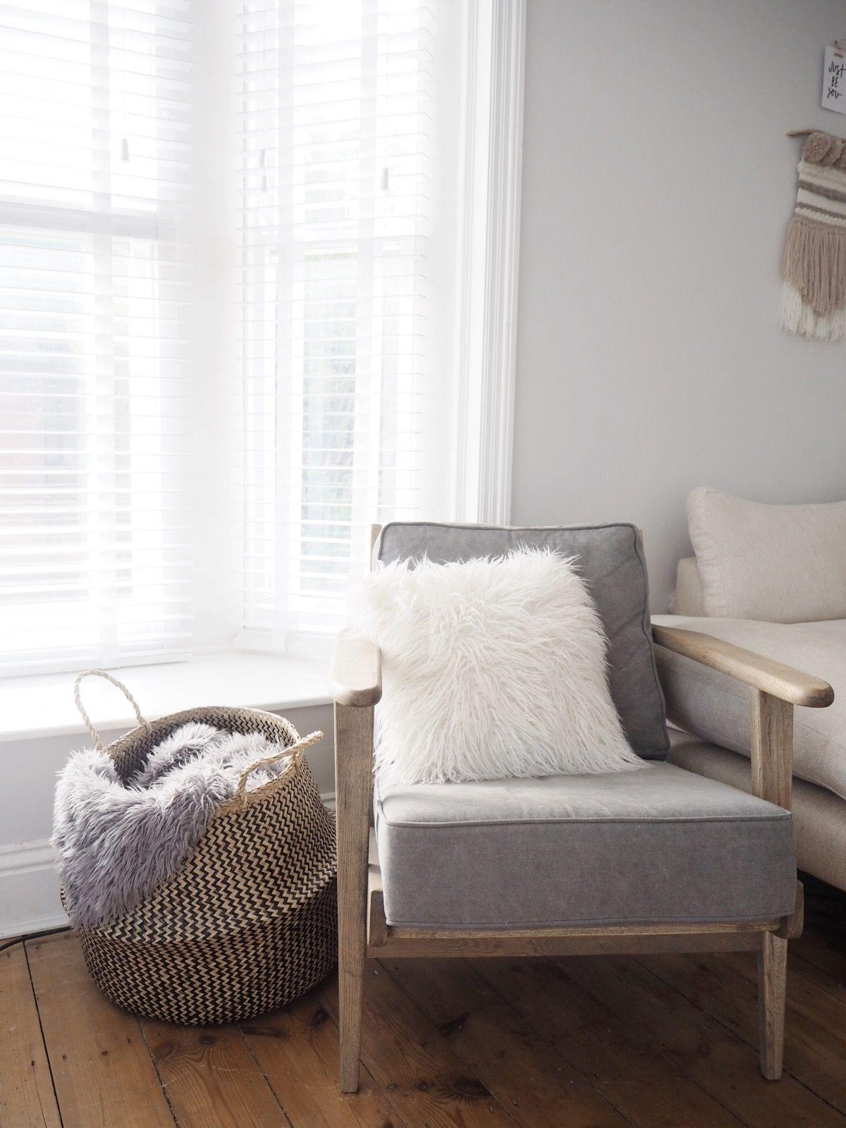 Swoon Editions Karla Chair - Scandinavian Interior - Minimal -