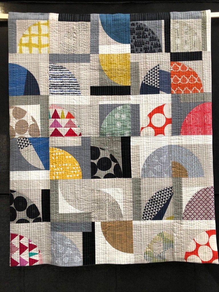 Festival Of Quilts In Birmingham Modern Quilt Patterns