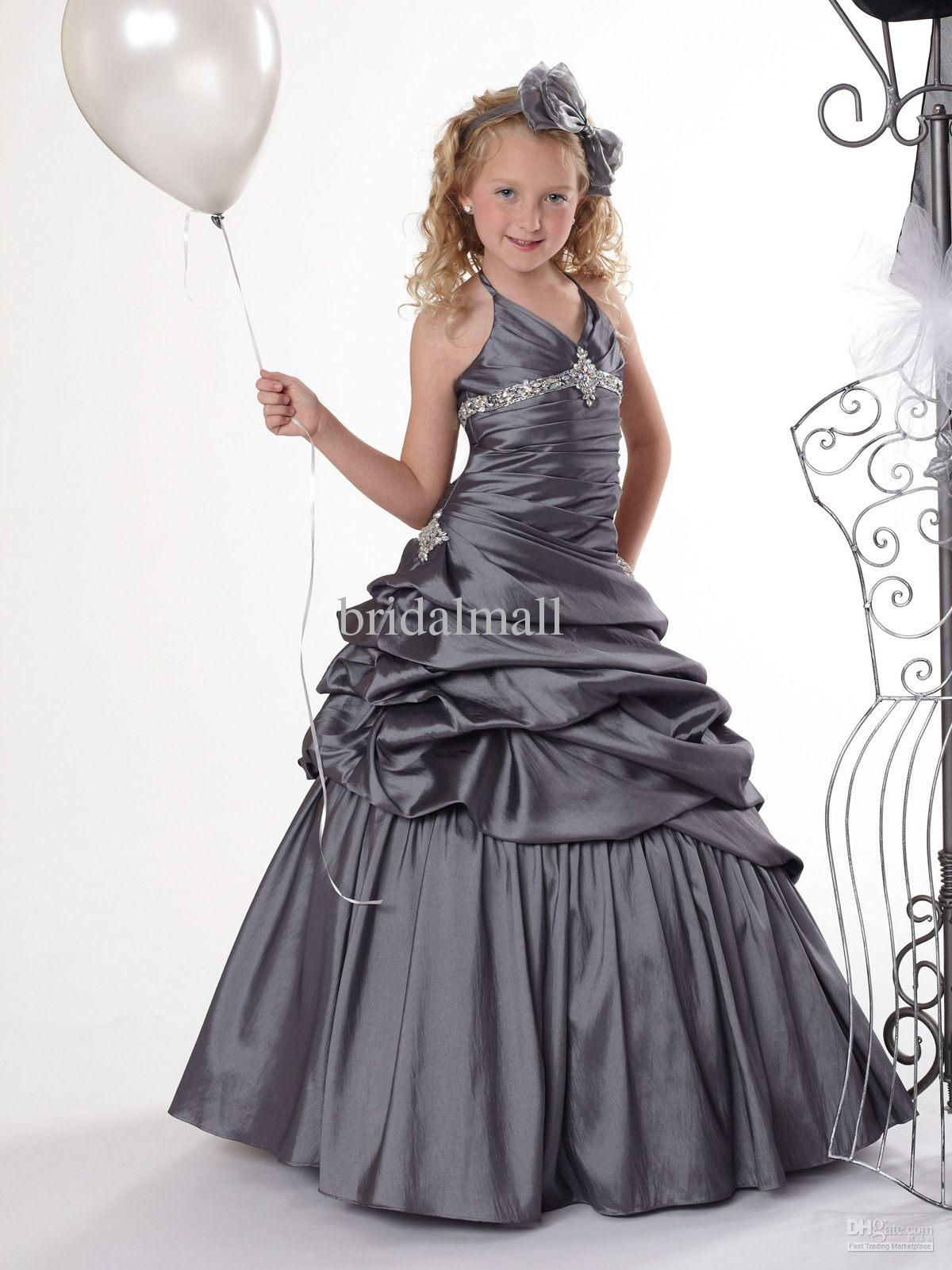 free shipping girlus princess gowns free frozen gift crystal