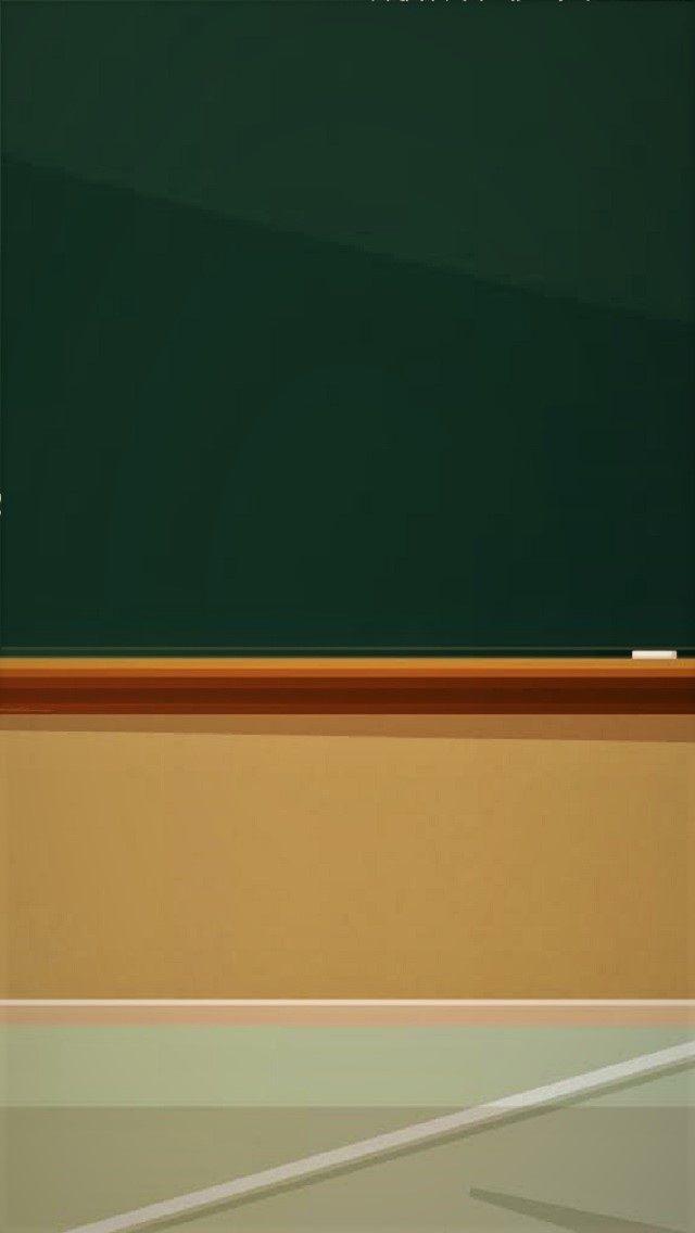INT. BLACK BOARD SMALL #EpisodeInteractive #Episode Size 640 X 1136 #EpisodeOurCrazyLoveLife   School room