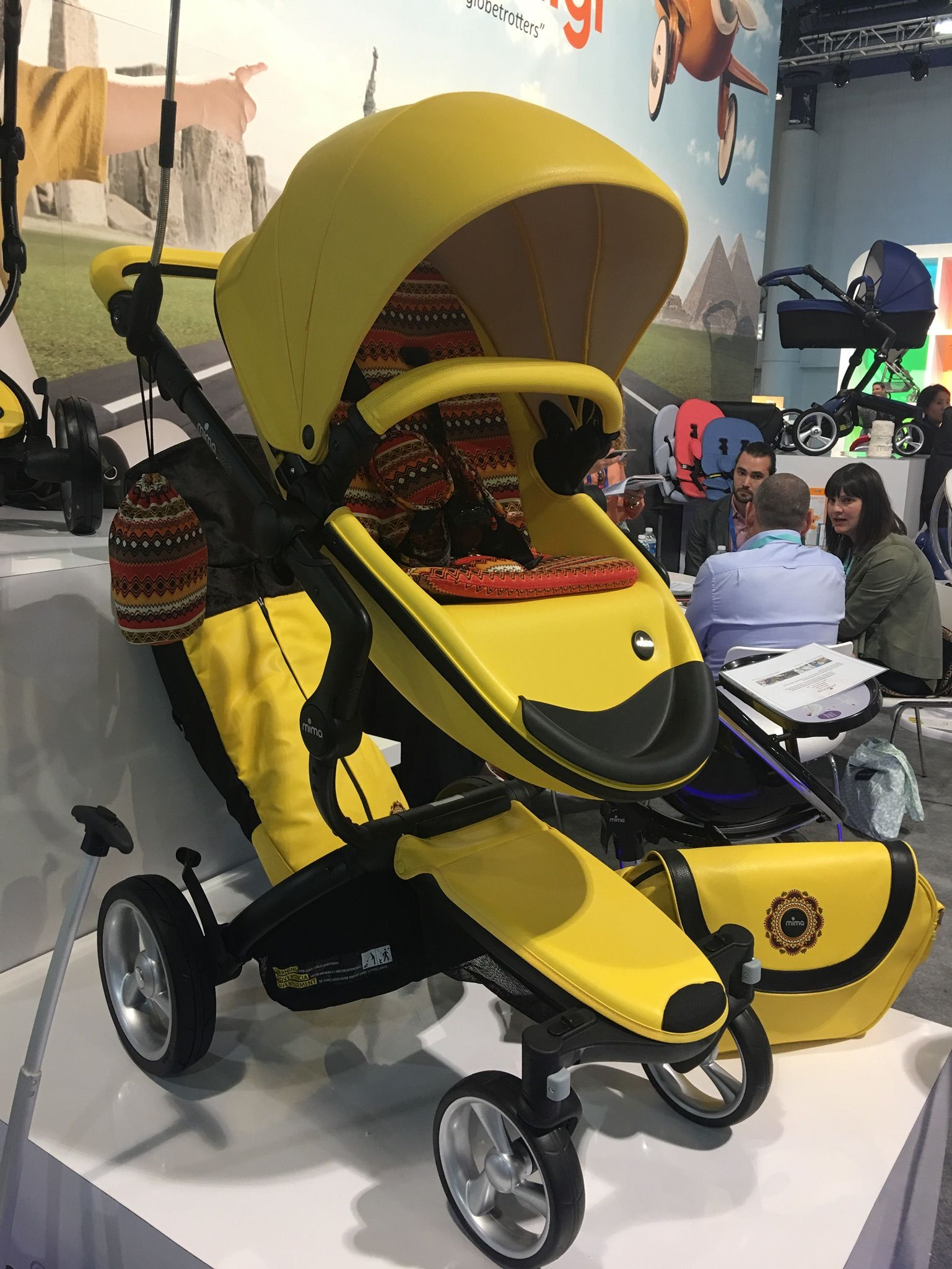 Abc Design Buggy Mint 2018 Our 44 Top Picks From Abc Kids Expo 2017 Abc For Kids New
