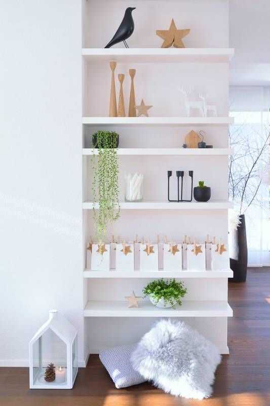 Best Shelving Ideas For Small Spaces | Domino