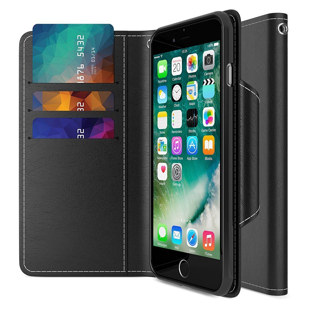 Top 7 Best Flip Cases For Iphone 7 Plus Iphone Wallet Case Amazing Iphone Case Iphone 7