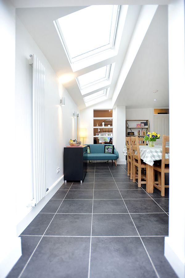 Palmers Green, N13, London, Side Return Extension, Kitchen Extension,  Ground Floor