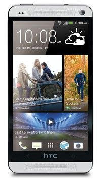 HTC One, Smartphone, Cell