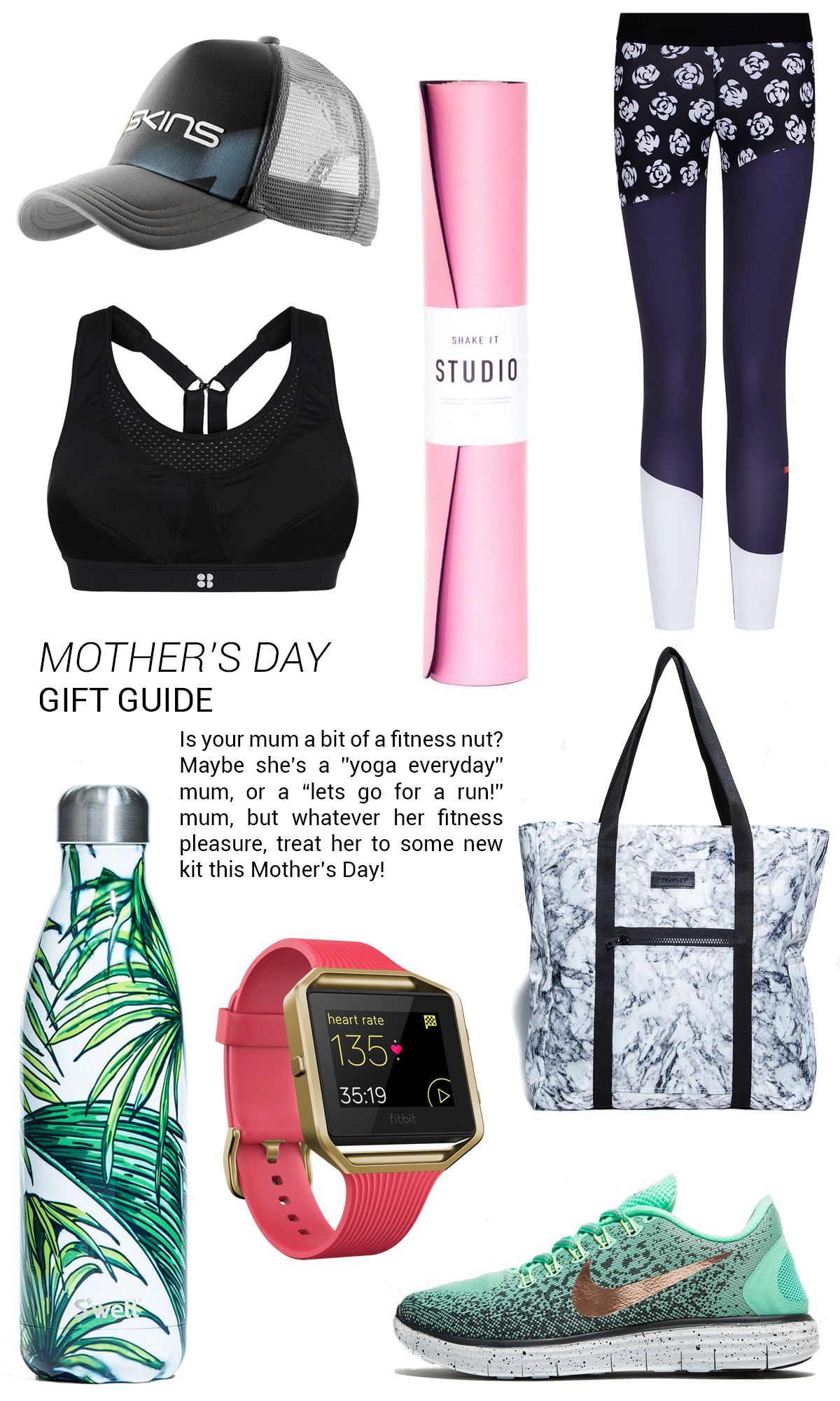 Your Mothers Day Gift Guide