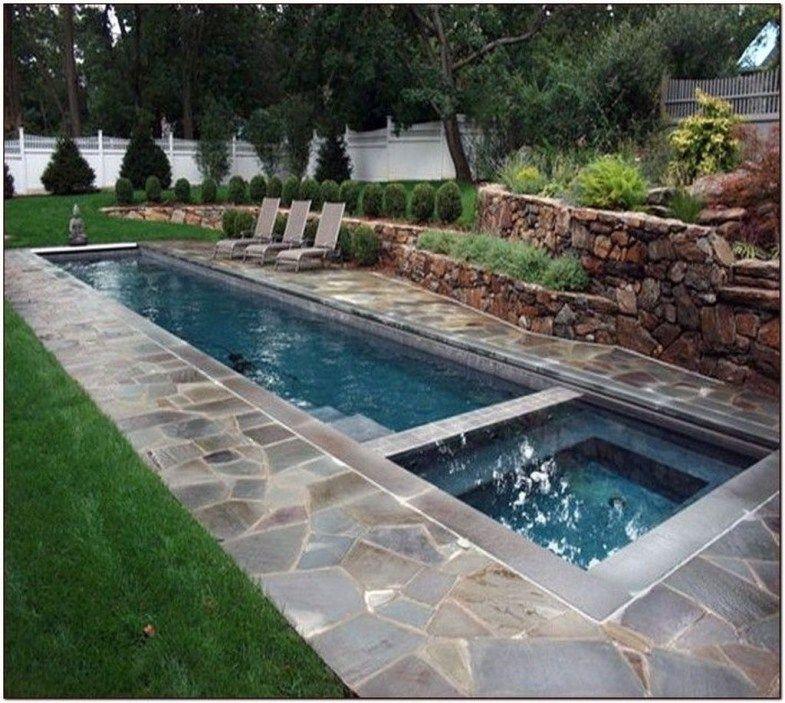42 Cheap Small Pool Ideas For Backyard Small Pool Design Small