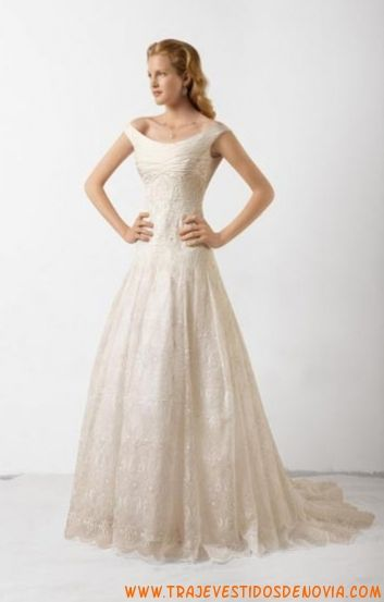 Vestidos de novia sencillos en madrid