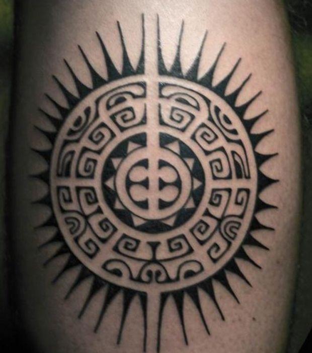 Tatouage Maori Decouvrez Les Plus Beaux Modeles De Tatouages En