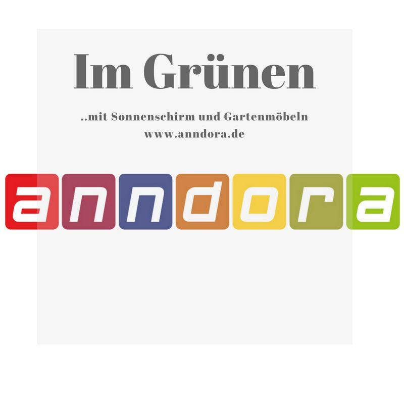 Pin Von Anndora Gmbh Auf Im Grunen Auf Balkon Und Terrasse Sonnenschirm Schirm Online