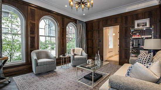 WEB LUXO - IMÓVEIS DE LUXO: Cobertura em Manhattan à venda por US $ 44 milhões