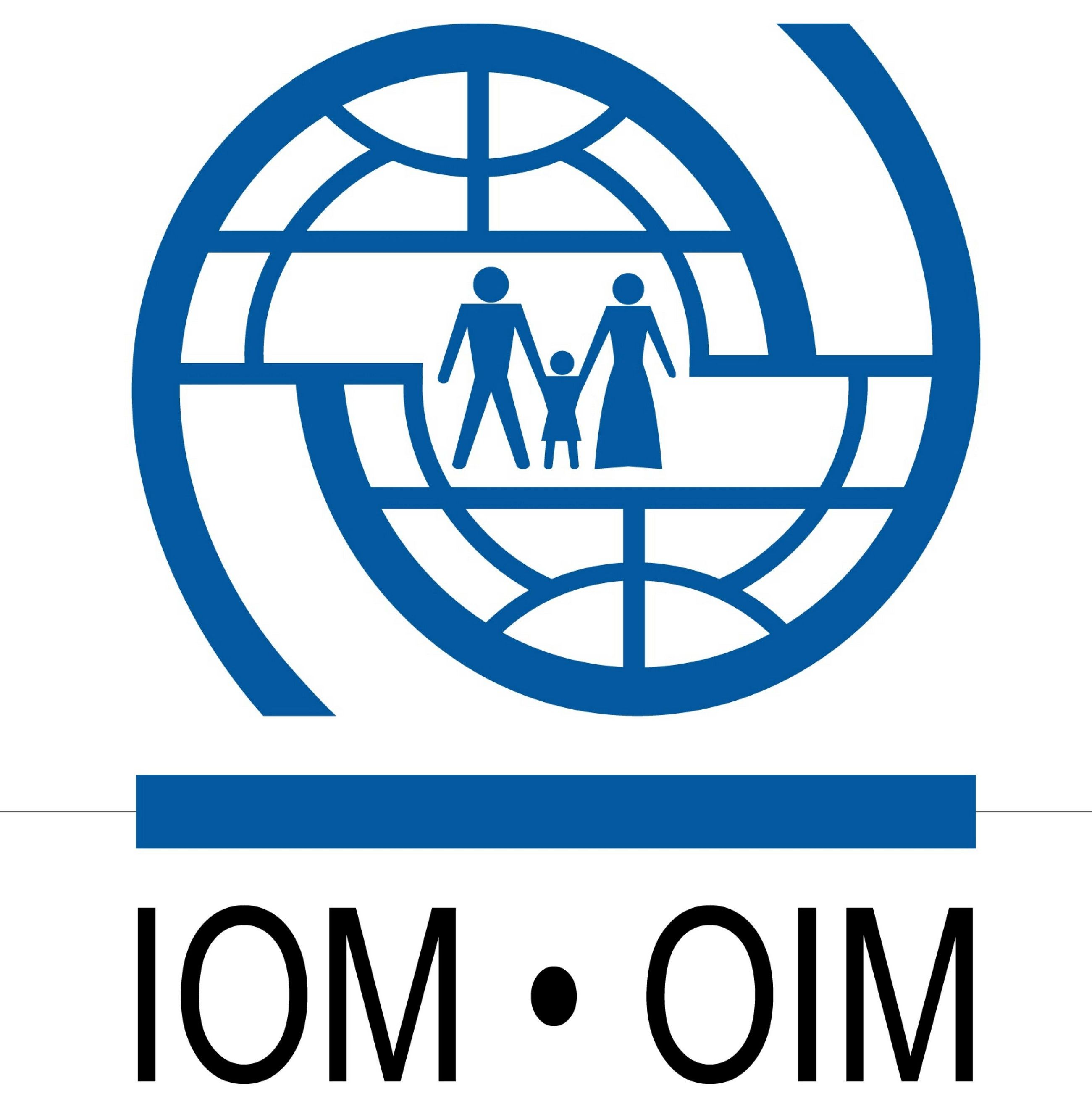 Image result for IOM - International Organization for Migration