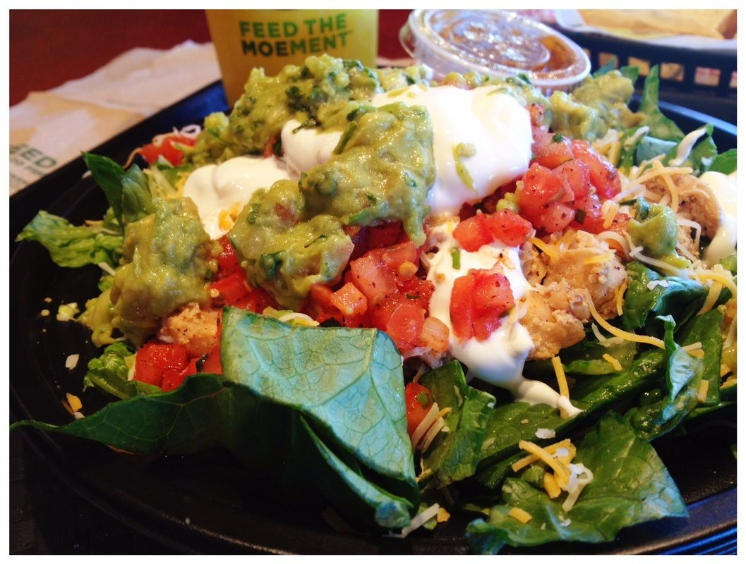 Moe S Southwest Grill Low Carb Options Food Receipes Moe Southwest Grill Healthy Drinks