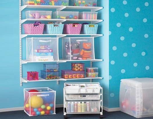 Como organizar utiles escolares buscar con google decointeriores pinterest muebles - Estanterias guardar juguetes ...
