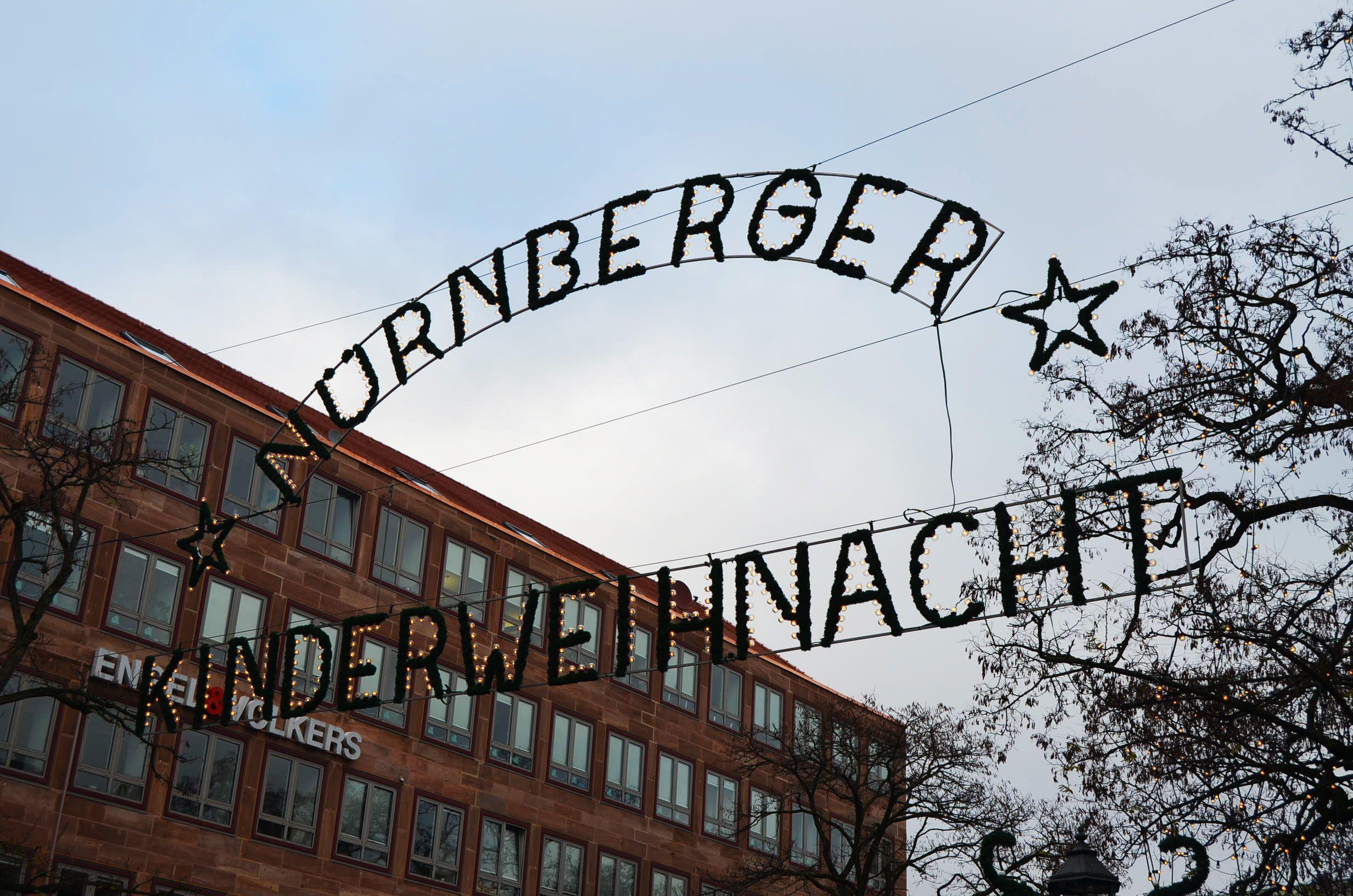 Mercado infantil Núremberg