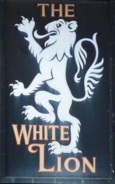 White Lion - St Albans Road, Watford, Hertfordshire, UK
