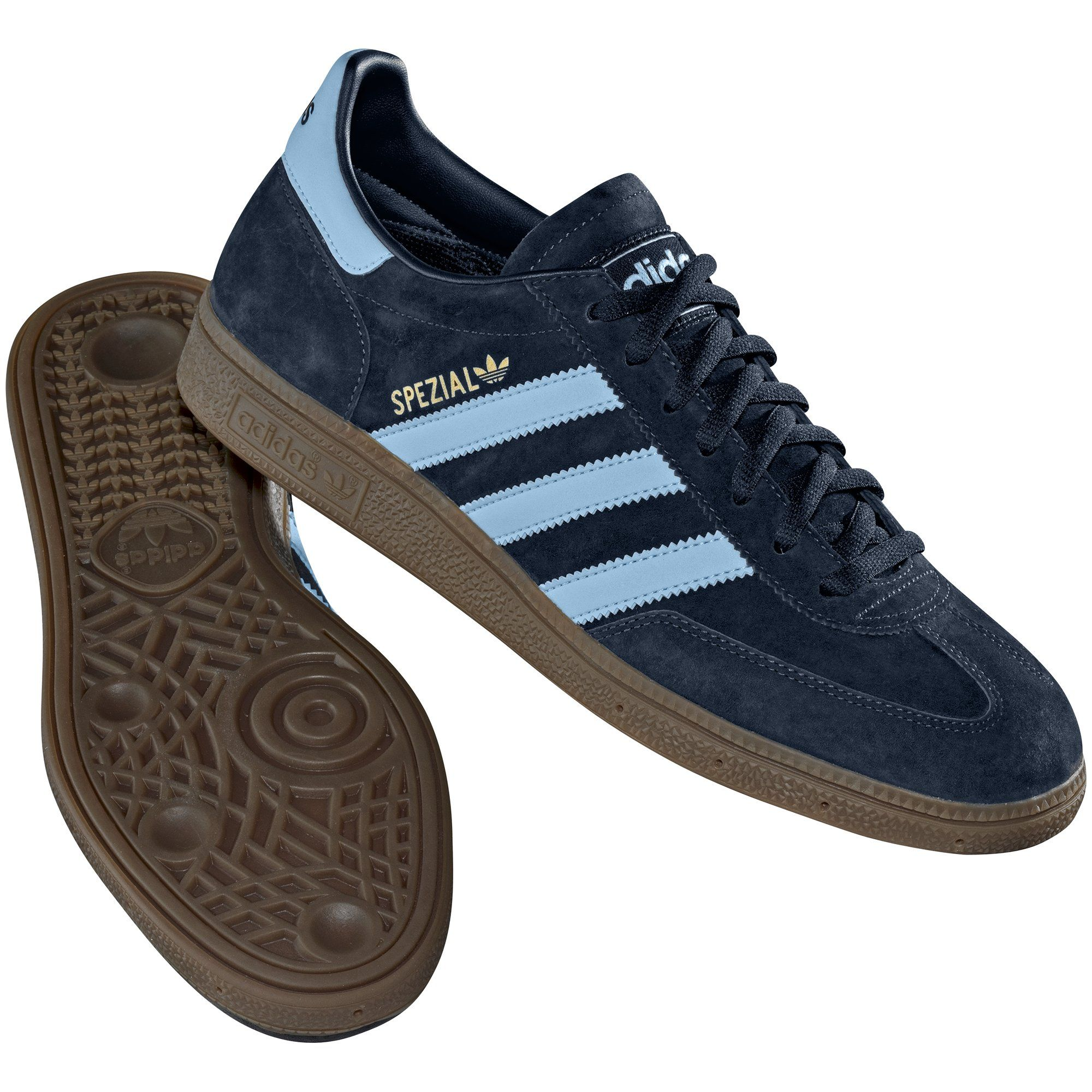 Die sind schon bald durchgetragen (mit Bildern) | Adidas ...