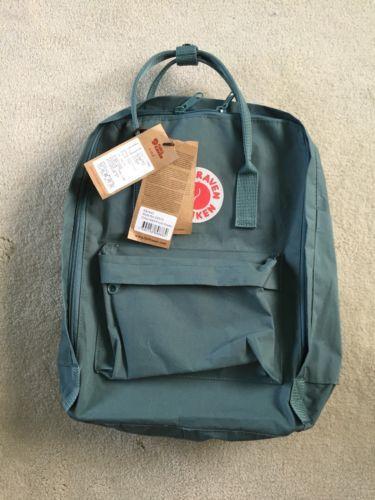 Fjallraven-Kanken-Fjallraven-Kanken-Classic-Backpack-Frost-Green ... c51c628232716