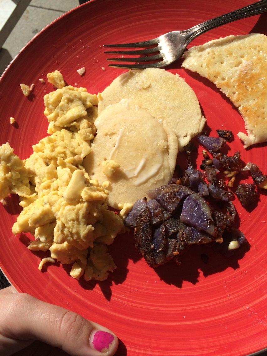 Yum #Brkfast