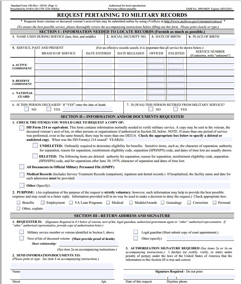 DD214 is the Discharge Papers or Separation Documents to include – Dd 214 Worksheet