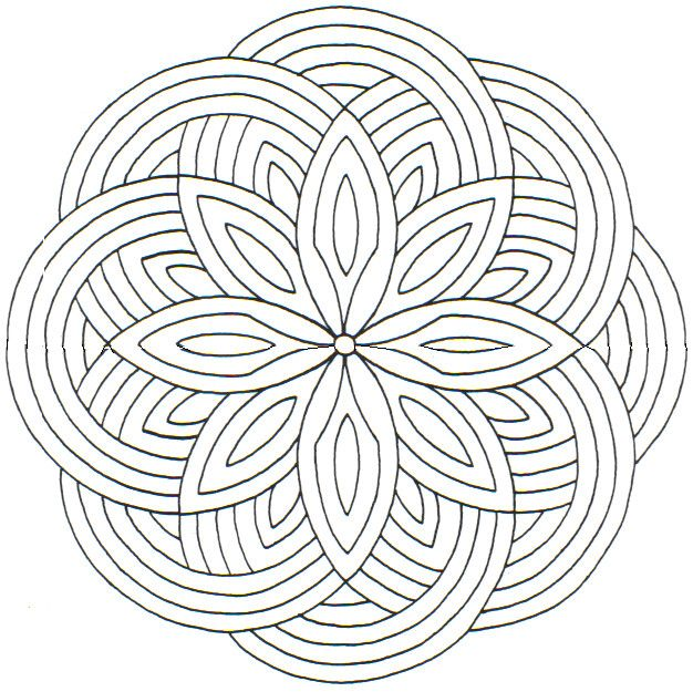 Hard Coloring Pages | Coloring Page 3 by Inuyashaslove deviant ...