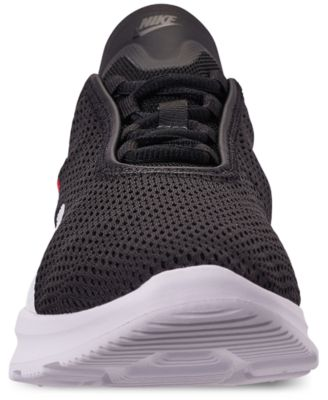 release date: a2c5f 3ade1 Nike Men s Air Max Motion 2 Casual Sneakers from Finish Line - Black 9.5