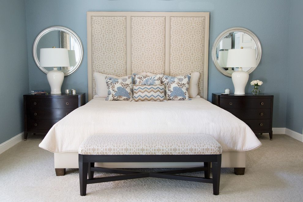 Bedroom Decorating and Designs by Carla Aston Interior Designer - The Woodlands, Texas, United States - http://interiordesign4.com/design/bedroom-decorating-designs-carla-aston-interior-designer-the-woodlands-texas-united-states/