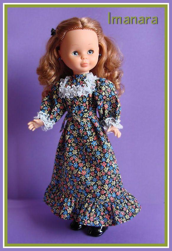 Las Nancys de Imanara: Maxi abrigos,Maxi vestidos! | Muñecas ...