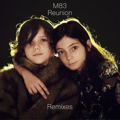 Haven't heard from Mylo in a while but this Remix of M83's Reunion is a great return to form. #toptracks