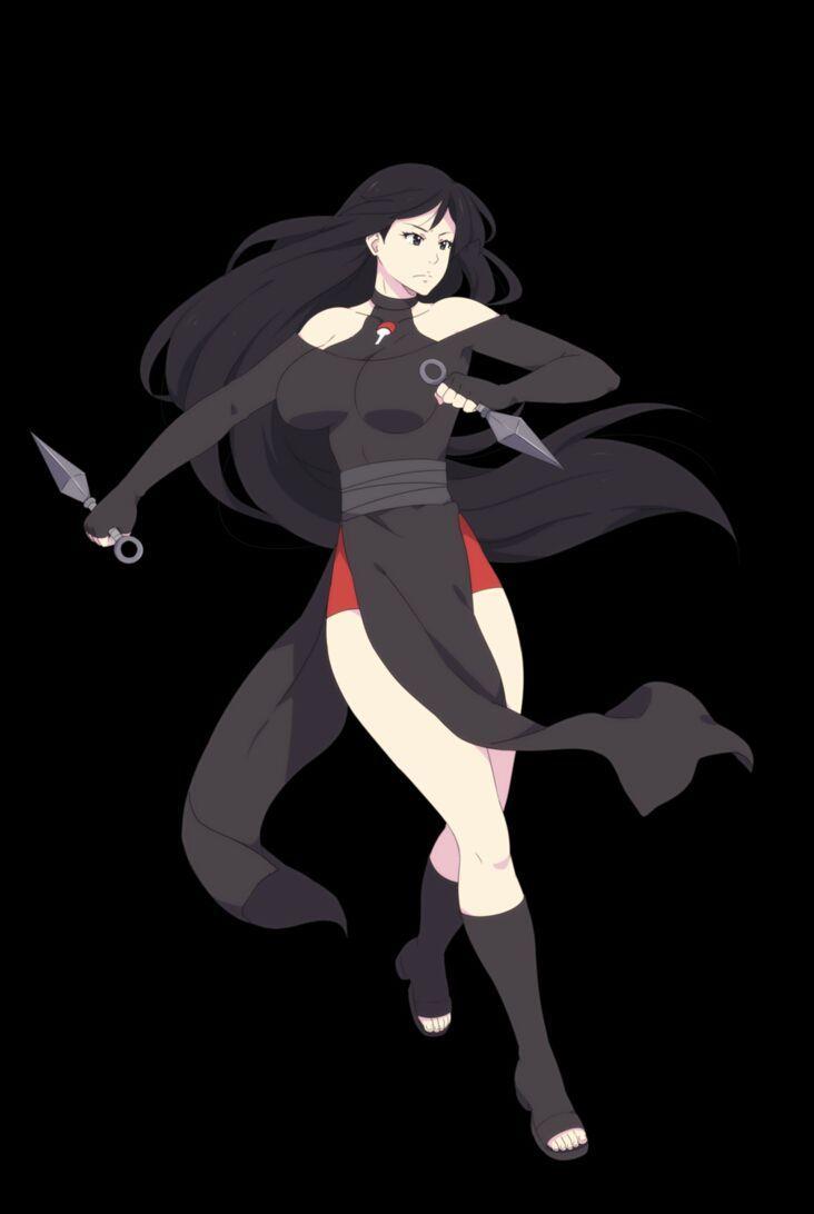 La Hija De La Princesa Kaguya | ninja | Pinterest | El hijo menor ...