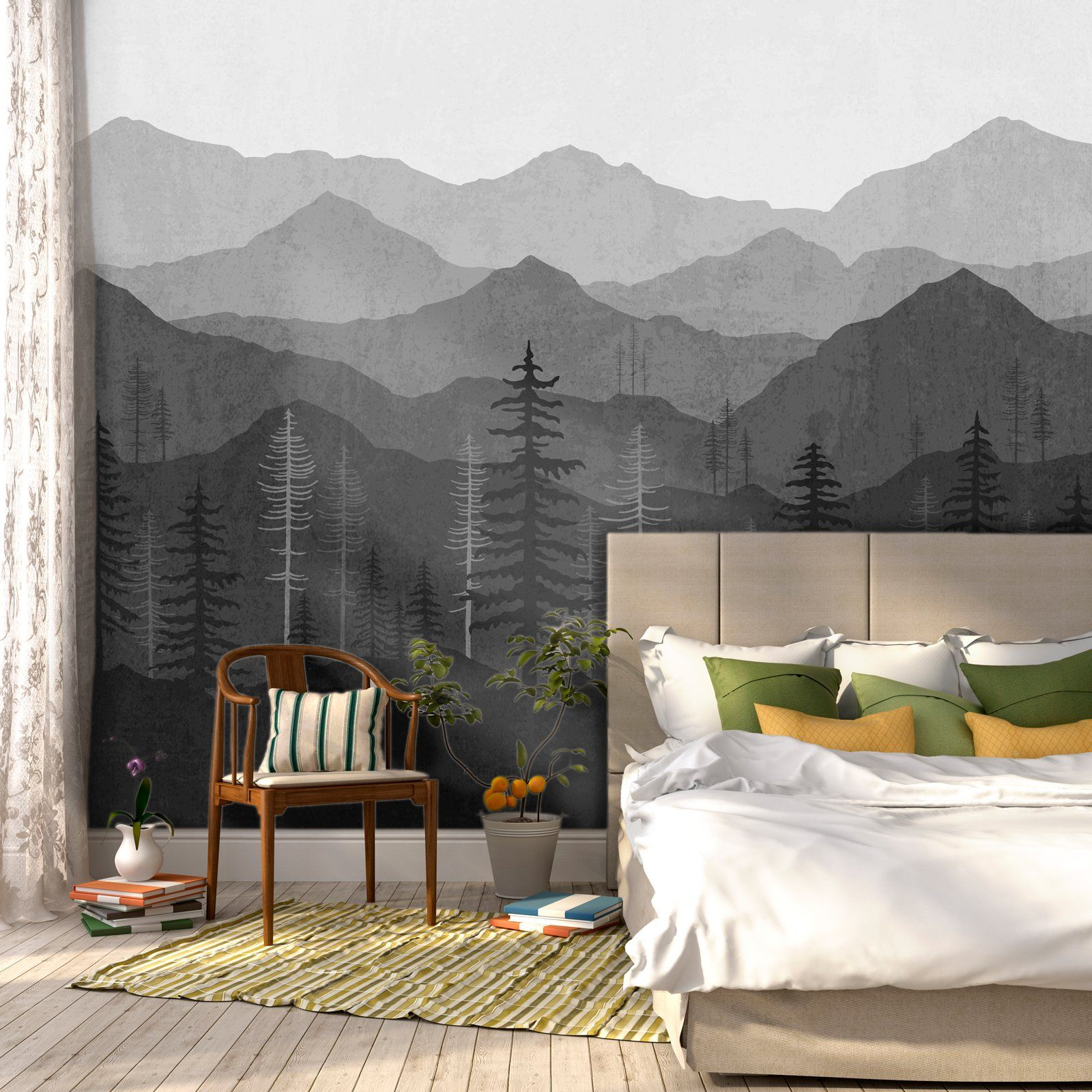 Most Inspiring Wallpaper Mountain Bedroom - 0ca36faa71497e79d7549cd0130c82cc  You Should Have_397777.jpg