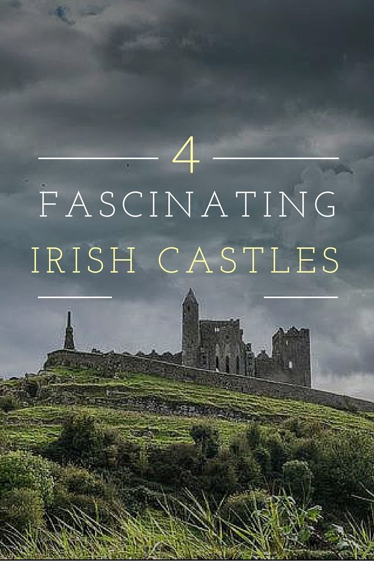 Photo of Ireland's Castles & Their Fascinating Facts
