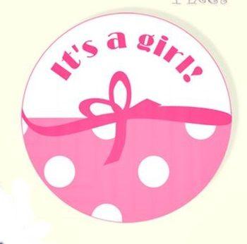 IT'S A GIRL CLIP ART | CLIP ART - BABY - CLIPART | Pinterest ...