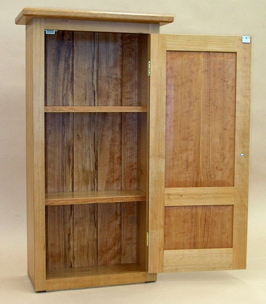 Upper Kitchen Cabinet Woodworking Plans: Shaker Wall Cabinets - Google Search