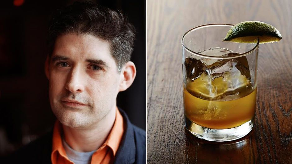 10 Cocktails That Made My Career Dave Arnold First We Feast