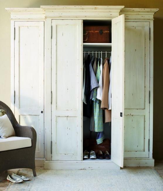 Ecs Breakfront Wardrobe Breakfront Country Style Furniture House Interior