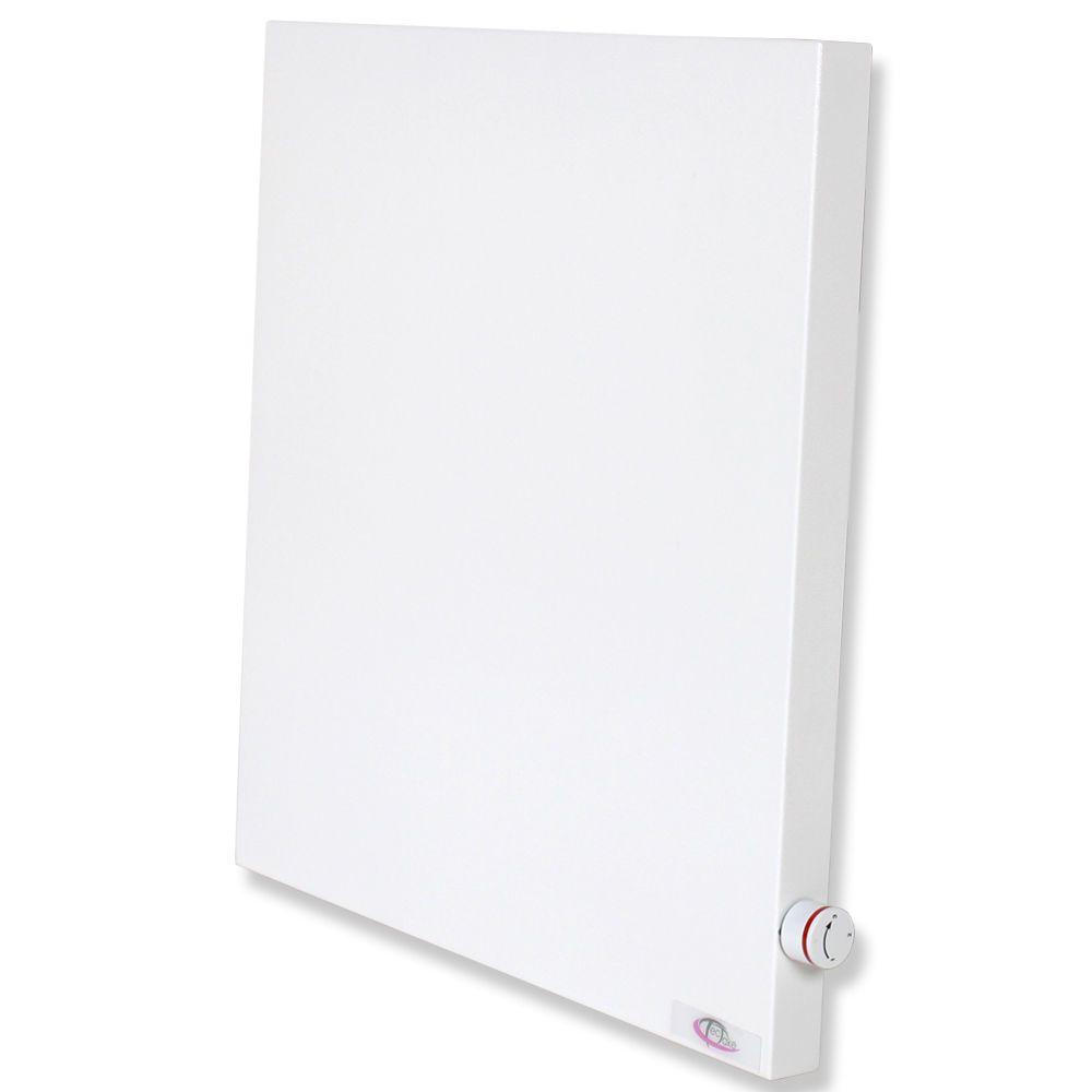 Infrared Heater Panel With Thermostat Wall Mounted Electric