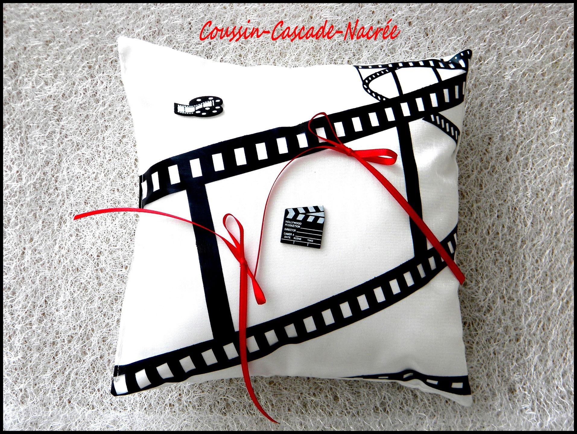 mariage theme cinema. Black Bedroom Furniture Sets. Home Design Ideas