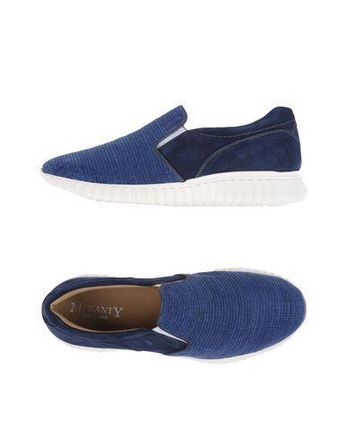 MCKANTY Men's Low-tops & sneakers Blue 12 US