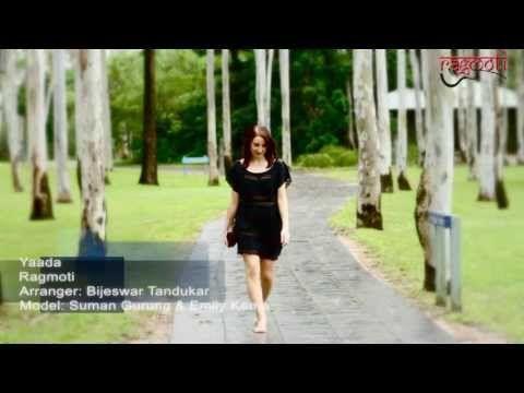 Yaada   Nepali Pop Song   Official Music Video - HD - http://music.tronnixx.com/uncategorized/yaada-nepali-pop-song-official-music-video-hd/ - On Amazon: http://www.amazon.com/dp/B015MQEF2K