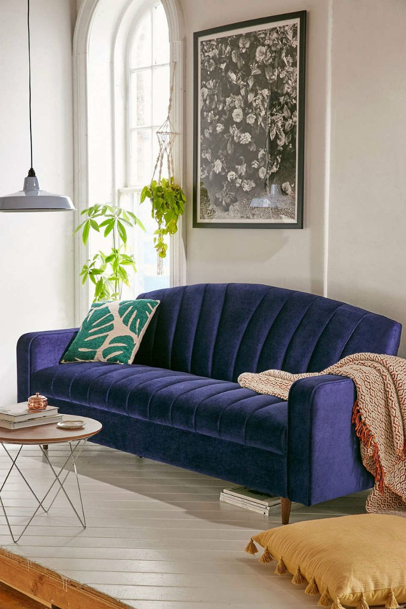 Twelve greatlooking sofa beds that wont cramp your style