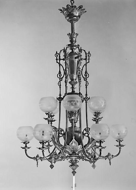 mitchell vance chandelier lighting jedediah wilcox metmuseum