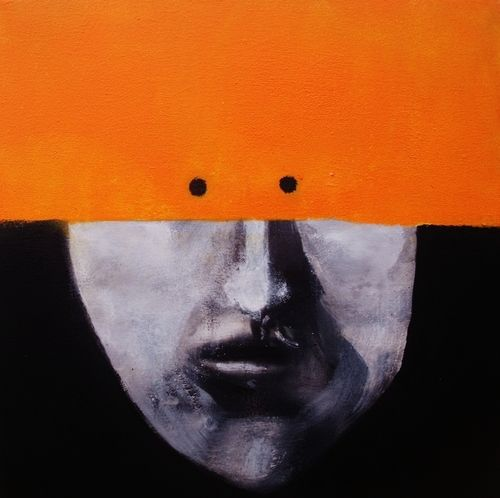 Oscar Sancho Nin, artist