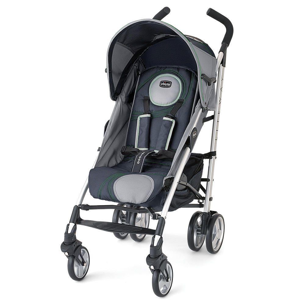"Chicco Liteway Stroller Coastal Chicco Babies ""R"" Us"