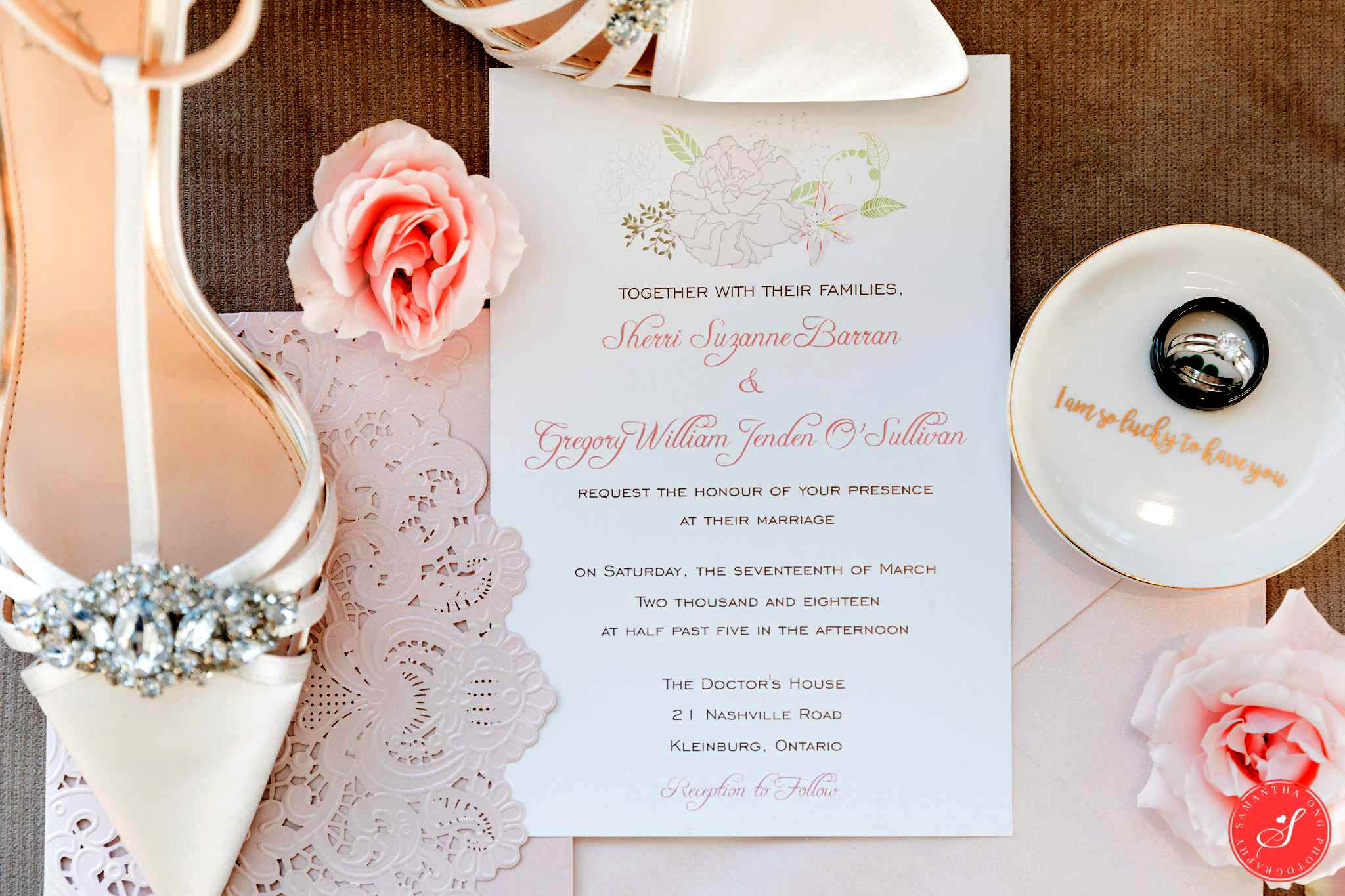 Affordable Wedding Invitations With Response Cards At Elegant