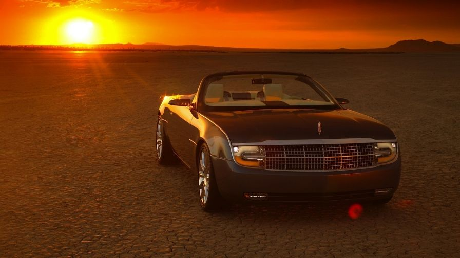 Lincoln Mark Car Wallpaper Download Free Full Hd