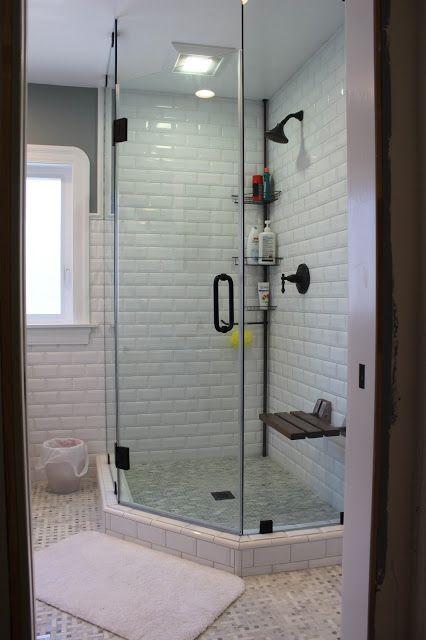 Photo of Shower idea via Picardy Project