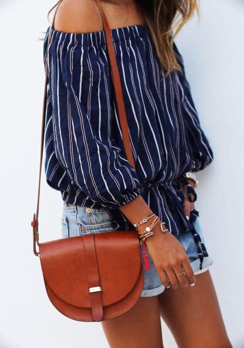 Photo of La borsa cuoio, un classico della moda primavera estate – no time for style